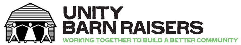 Unity Barn Raisers